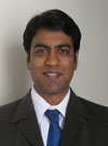 Photo of Karthikeyan Iyer